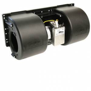 SPAL ADVANCED TECHNOLOGIES #30006707 Dual Wheel Centrifugal Blower 12V