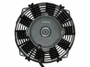 SPAL ADVANCED TECHNOLOGIES #30100360 10in Puller Fan Straight Blade 749 CFM