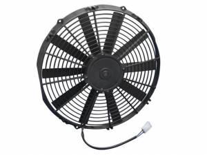 SPAL ADVANCED TECHNOLOGIES #30101510 14in Pusher Fan Straight Blade 1263 CFM