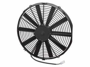SPAL ADVANCED TECHNOLOGIES #30101516 16in Puller Fan Straight Blade 1604 CFM