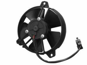 SPAL ADVANCED TECHNOLOGIES #30103011 5.2in Puller Fan Paddle Blade 342 CFM