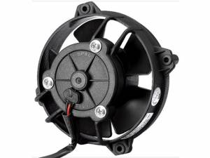 SPAL ADVANCED TECHNOLOGIES #30103018 4in Puller Fan Paddle Blade 147 CFM