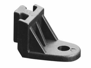 SPAL ADVANCED TECHNOLOGIES #30130010 Fan Mounting Bracket Kit (Each)