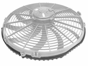 SPAL ADVANCED TECHNOLOGIES #30130074 16in Fan Shroud Gasket