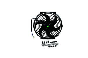 SPECIALTY PRODUCTS COMPANY #3181 Cooling Fan Standard 10i n Radiator S Blade