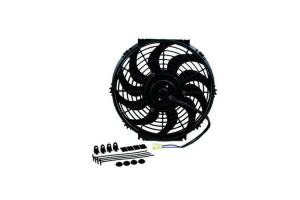 SPECIALTY PRODUCTS COMPANY #3182 Cooling Fan Standard 12i n Radiator S Blade