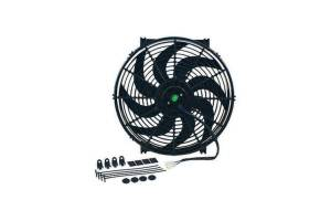 SPECIALTY PRODUCTS COMPANY #3183 Cooling Fan Standard 14i n Radiator S Blade