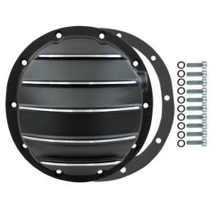 SPECIALTY PRODUCTS COMPANY #4901BKKIT Differential Cover  GM 8 .5in & 8.6in 10 Bolt