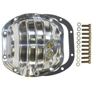 SPECIALTY PRODUCTS COMPANY #4907KIT Differential Cover  Dana 25/27/30 10-Bolt