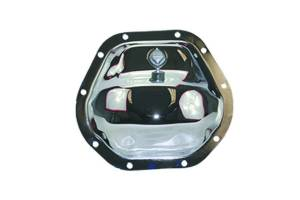 SPECIALTY PRODUCTS COMPANY #7124 Differential Cover Dana 44 Chrome
