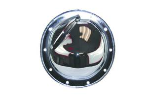SPECIALTY PRODUCTS COMPANY #7125 Differential Cover GM 10 Bolt Chrome