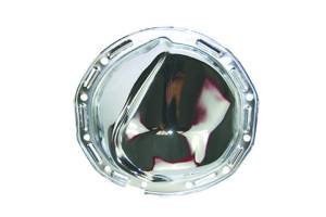 SPECIALTY PRODUCTS COMPANY #7126 Differential Cover GM 12 Bolt Car Chrome
