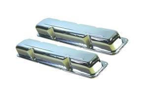SPECIALTY PRODUCTS COMPANY #7549 67-87 AMC 304-401 Steel V/C Chrome