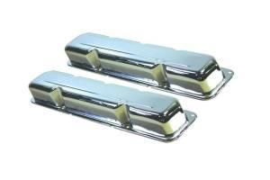 67-87 AMC 304-401 Steel V/C Chrome