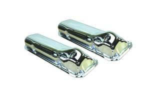 SPECIALTY PRODUCTS COMPANY #8332 SBF 351c-400 Steel V/C Chrome