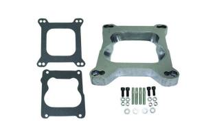 SPECIALTY PRODUCTS COMPANY #9130 Carburetor Adapter Kit 1 in Open Port with Gasket