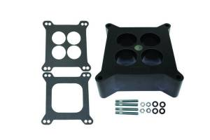 SPECIALTY PRODUCTS COMPANY #9135 Carburetor Spacer Kit 2i n Ported with Gaskets