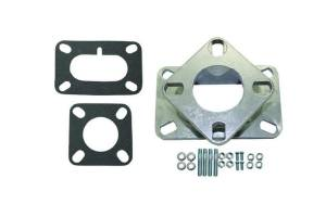 SPECIALTY PRODUCTS COMPANY #9149 Carburetor Adapter Kit Rochester 2BBL with Gasket