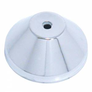 SPECTRE #SPE-1698 Vacuum Advance Cover Chr