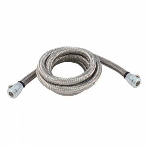 SPECTRE #SPE-29498 3/8in Fuel Hose With Magnaclamps
