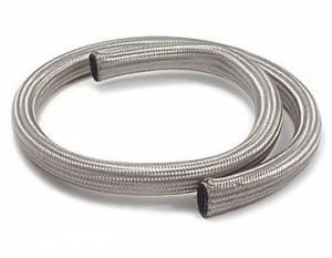 SPECTRE #SPE-39704 Stainless Flex 3/4in Heater Hose