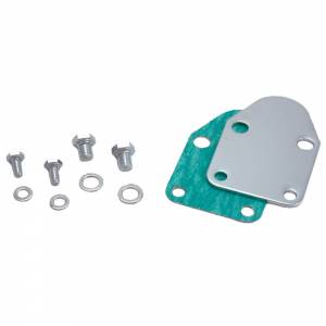SPECTRE #SPE-42463 SBC Fuel Pump Block Off Plate