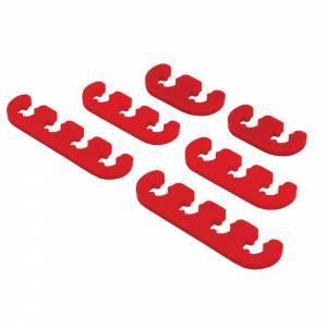 SPECTRE #SPE-4602 Wire Separators Red