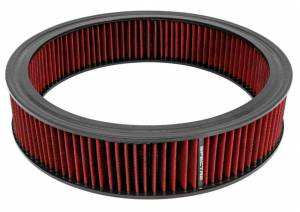 SPECTRE #SPE-48022 14in x 3in Round Air Filter