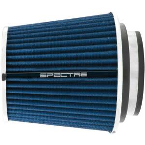 SPECTRE #SPE-8136 Air Filter Element 3in Blue