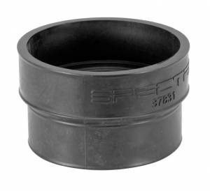 SPECTRE #SPE-87831 Reducer 3in to 2.75in Black