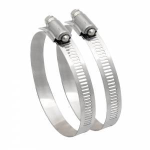 SPECTRE #SPE-9704 4in Worm Gear Clamp Each