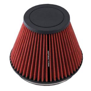 SPECTRE #SPE-HPR9606 Conical Air Filter 6in Flange
