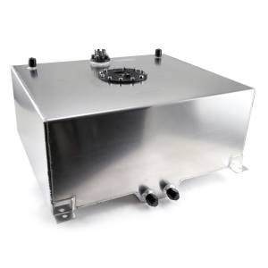 SPEEDMASTER #1-130-013 20-Gallon Aluminum Fuel Cell w/Sending unit