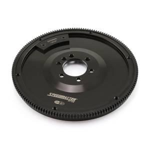 SPEEDMASTER #1-229-001 Billet Steel Flywheel - SFI - Chevy V8 153 Tooth