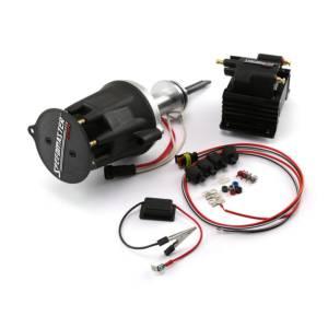 SPEEDMASTER #1-385-007 El-Rayo Distributor Ign. Kit BBM RB 440