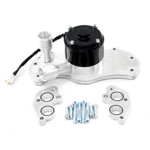 SPEEDMASTER #PCE194.1016 LS1 Electric Water Pump 40+ GPM - Polished