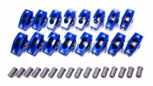 SCORPION PERFORMANCE #1001 SBC Roller Rocker Arms 1.5 Ratio 7/16 Stud