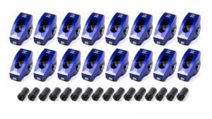 SCORPION PERFORMANCE #1011 SBC Roller Rocker Arms 1.5 Ratio 7/16 Stud