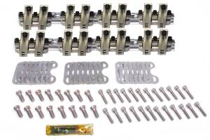 SCORPION PERFORMANCE #3500 SBC Shaft Rocker Arm Kit - 1.5/1.5 Ratio