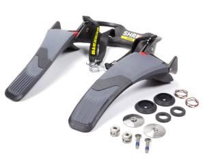 SCHROTH RACING #SR42602A-SFI Head Restraint SHR Flex Medium Padded