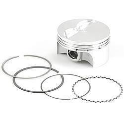 SPORTSMAN RACING PRODUCTS #271055 SBC F/T Pro-Series Piston & Ring Set 4.030