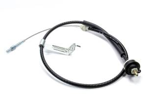 Adjustable Clutch Cable 82-95 Mustang