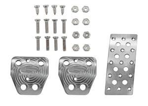 STEEDA AUTOSPORTS #555-1270 Pedal Kit 15-16 Mustang w/Manual Trans
