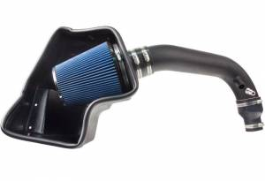 STEEDA AUTOSPORTS #555-3199 ProFlow Cold Air Kit 15-18 Mustang EcoBoost