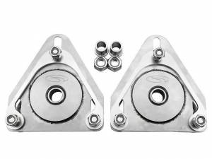 Front Strut Camber Plates 15-16 Mustang