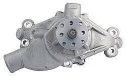 STEWART #23103 Water Pump SBC Short 71-82 Corvette