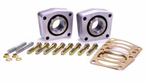 STRANGE #A1033 C-Clip Eliminator Kit GM 10-Bolt/12-Bolt