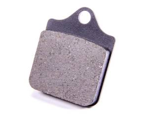 STRANGE #B2510 Brake Pad for STG 1 & 2 Piston Calipers