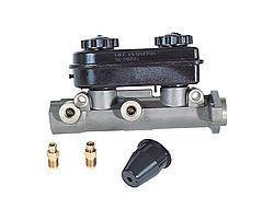 Dual Master Cylinder Kit - 1.125 Bore