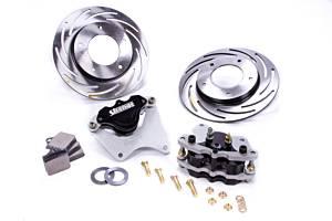 STRANGE #B4597WC L/W Brake Kit - for STG Aluminum Struts